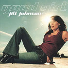 Jill Johnson:Good girl