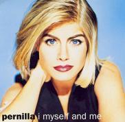 Pernilla Wahlgren:I Myself and Me