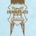 Madonna:The Immaculate Collection