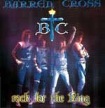Barren Cross: Rock for the King