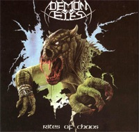 Demon Eyes: Rites of Chaos