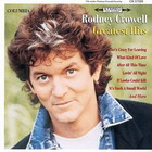 Rodney Crowell:Greatest Hits