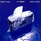 Daryl Hall & John Oates:X-Static