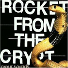 Rocket From The Crypt:Group Sounds
