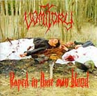 Vomitory: Raped In Their Own Blood