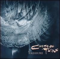 Cocteau twins:Treasure