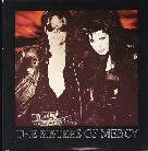 Sisters of mercy:This corrosion