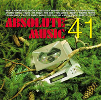 cd: VA: Absolute Music 41