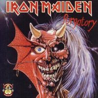 Iron Maiden: Purgatory · Maiden Japan