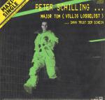 Peter Schilling:MAJOR TOM (VÖLLIG LOSGELÖST)