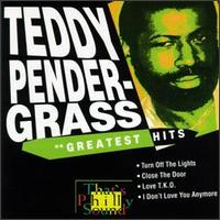 Teddy Pendergrass:Greatest Hits