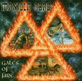 Manilla Road:Gates Of Fire