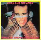 Adam & The Ants: Kings Of The Wild Frontier