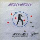 Duran Duran:A view to a kill