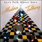 Modern Talking:Let's talk about love
