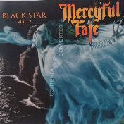Mercyful Fate:Black Star Vol.2