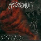 cd: Aeternus: Ascension of Terror