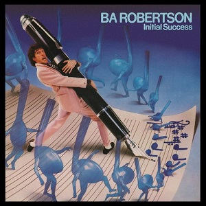 BA Robertson:Initial Success