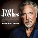 Tom Jones:Greatest Hits Rediscovered