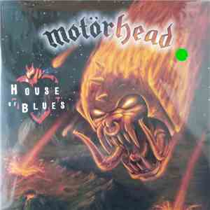 Motörhead:Live At The House Of Blues Chicago,Il,USA 13th June 2000