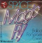 Space: Magic fly