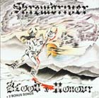 Skrewdriver:BLOOD AND HONOUR
