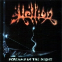 Hellion:Screams in the night