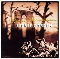 cd-maxi: Bruce Springsteen: Secret garden