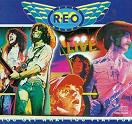 REO Speedwagon:You get what you play for