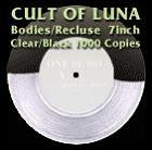 Cult Of Luna:Bodies/Recluse
