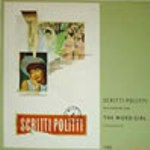 Scritti politti: The word girl