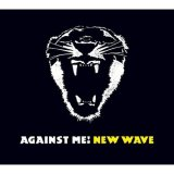 cd: Against Me!: New Wave