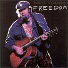 Neil Young:Freedom