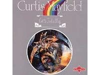 Curtis Mayfield:Got To Find A Way