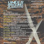 Va:Underground Beats (Series 3 Volume 9)