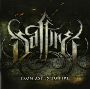 SAFFIRE: From Ashes To Fire