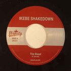 IKEBE SHAKEDOWN: THE BEAST/ROAD SONG