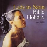 Billie Holiday:lady in satin