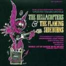 mcd: Hellacopters / Flaming Sideburns: White Trash Soul!