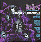 Hellacopters:Cream of the crap! - Collected non-album works volume 1