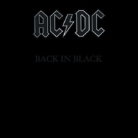 lp: AC/DC: Back In Black