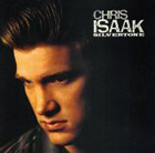 Chris Isaak:Silvertone
