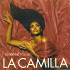 La Camilla:Everytime you lie
