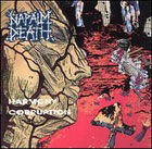 Napalm Death:Harmony Corruption