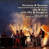 Ola & The Janglers: Pictures & Sounds