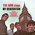Who:My generation
