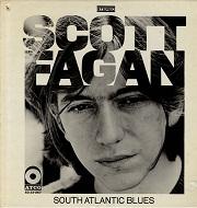 Scott Fagan:South Atlantic blues