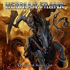 Herman Frank:The Devil Rides Out