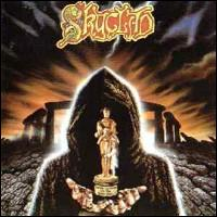 Skyclad:A burnt offering for the bone idol