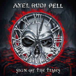 Axel Rudi Pell:Sign Of The Times